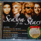 Season of the Stars Music CD