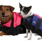 Extra Small 600 Denier Waterproof Dog Sheet - Royal Blue