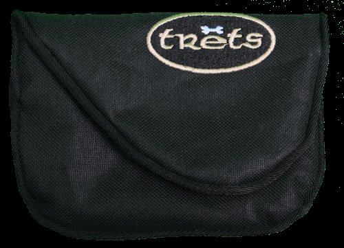 Black Dog Trets Reward Pouch