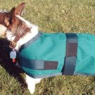 High Spirit Dog Rain Coat - XSmall