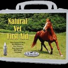 Natural Vet Horse First Aid Kit
