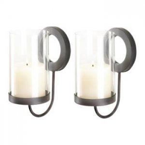Sonoma Candle Sconces