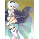 Shining Tears Visual Collection Art Book JAPAN ps2