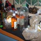 Extra Strong Go Away Vodun Obeah Santeria Conjure