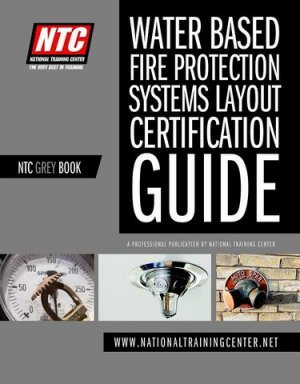 NTC Grey Book - NICET Sprinkler Design