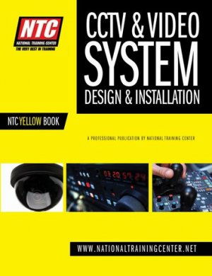 NTC Yellow Book, CCTV Systems Design and Installation