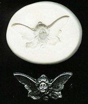 M057 - Fairy Face w/Wings