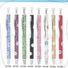 Wholesale lot of 50pcs Diamond Ball Pen style: SY-11014cp