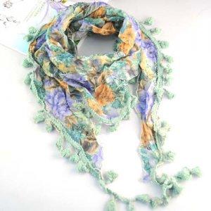 charming temperament shawl scarf ,NL-1518F