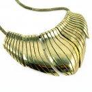 oversized style pendant necklace,NL-1704
