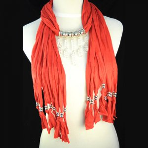 Europe and America winter fashion scarf ,NL-1494D