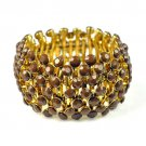 gorgeous bangle fashion jewelry for woman bracelets 2 colors stretchable BR-1382