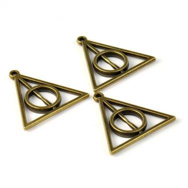 10 pcs egypt magic power symbol jewelry charms DIY bracelet necklace PT718