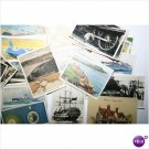 Assorted Mixture Of Vintage Cigarette Cards Players Wills Brooke Bond