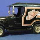 Oxford Diecast Limited Edition Vintage Soda Crystals Truck Brand New