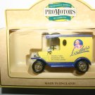 Lledo Pro Motors Lowthers Cakes Collectors Model Brand New