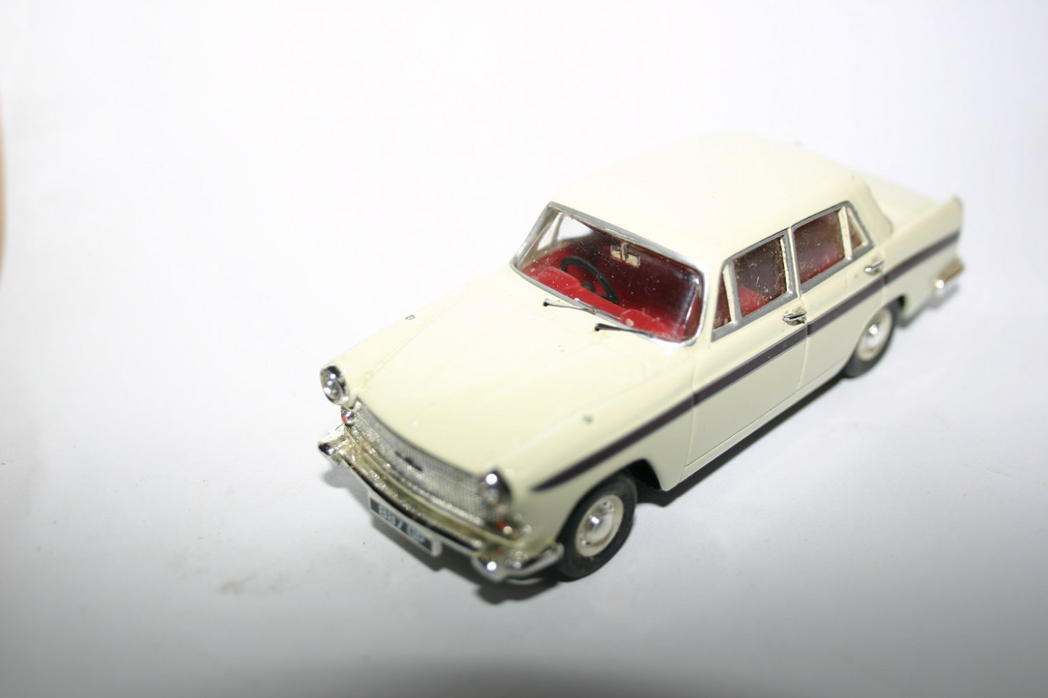 Lledo Vanguards Morris Oxford Diecast Collectors Model Brand New