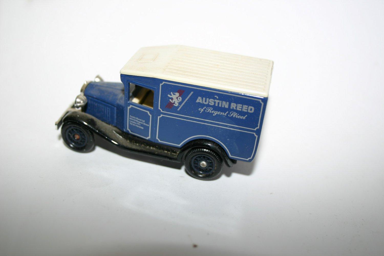 Collectors Lledo Regent St Austin Reed Promo Van Diecast Model
