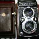 Rare 1957 YASHICA MAT COPAL MXV 6×6 TLR TWIN LENS REFLEX JAPANESE CAMERA