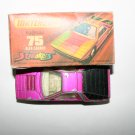 Matchbox New 75 Alfa Carabo Streakers Collectors Model