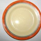 Rare Clarice Cliff Fantasque Wilkinson Ltd Collectors Art Deco Plate