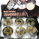 Grinder Handmuller Six Shot Gun Barrel Very High Quality