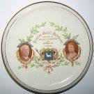 Rare Antique 1922 Preston Guild Merchant Royal Charter Plate Collectors