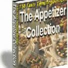 150 Appetizers
