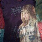 Hannah Montanna T Shirt