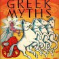 D'Aulaires' Book of Greek Myths - Ingri and Edgar Parin D'Aulaire - 1962 - Vintage Book