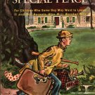Home Is A Very Special Place - Eva Knox Evans - Millard McGee - 1961 - Vintage Kids Book