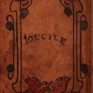 Lucile - Owen Meredith - Vintage Book