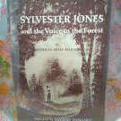 Sylvester Jones & the Voice in the Forest Signed - Patricia Miles Martin - Weisgard - 1958 - Vintage