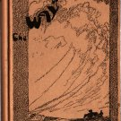 The Way of the Wind - Zoe Anderson Norris - Oberhardt - 1911 - Vintage Fiction Book