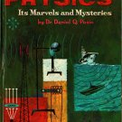 Physics Its Marvels & Mysteries - Daniel Posin - Bill Armstrong - 1961 - Vintage Kids Book