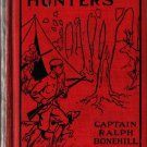 Four Boy Hunters or The Outing of the Gun Club (1906) Vintage Kids Book
