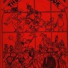 The Brimful Book + Watty Piper + 1955 + Vintage Kids Book