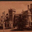 Casa Loma, Toronto, Canada, Vintage Souvenir Postcard