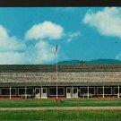Cape Craft Pine of Tennessee, Pigeon Forge, TN, Vintage Souvenir Postcard