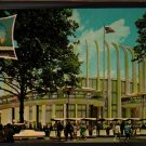 Ford Rotunda, New York World's Fair 1964-1965, Vintage Souvenir Postcard