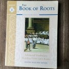 Book of Roots, Advanced Vocabulary Building from Latin Roots, Memoria