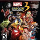Capcon Vs. Marvel 3
