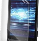 Invisible scratch proof screen protector for the HTC GOOGLE G2 by ZAGG/durable