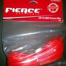 25'-18 AWG Primary Wire by Fierce Car Audio