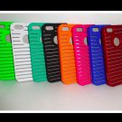 iPhone 5 case/line design/logo reveal case/Free shipping/