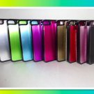 iPhone 5 case/Metal back/Protective case/Free shipping