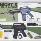 M16 A4A1 AEG Assault  Rifle Boyi