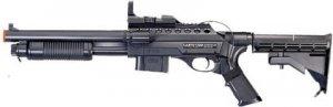 BOYI Airsoft Shotgun