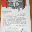 Story & Clark Piano Ad/Advertisement~Children Practicing~Storytone 1950's