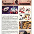Playmobil Toy Figures,Vehicles,Play Set/Playsets Ad '83